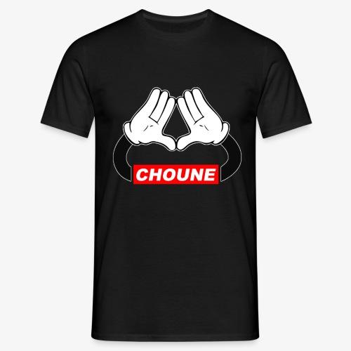 La Choune Rouge - T-shirt Homme