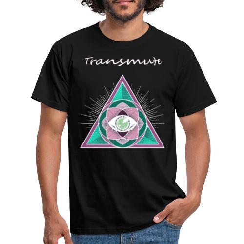 Transmute - Camiseta hombre