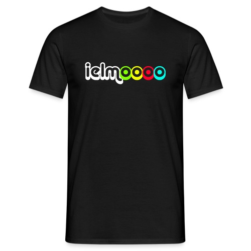 ielmo final png - Men's T-Shirt
