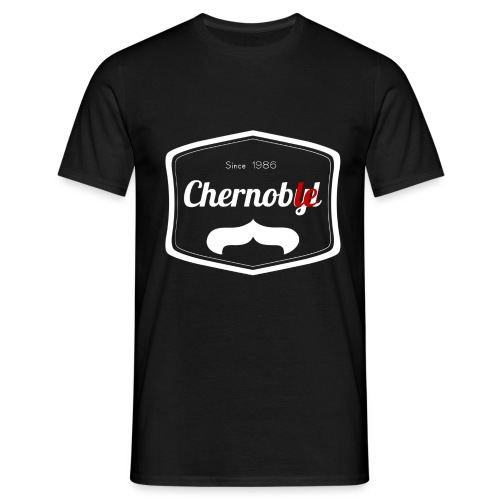 Chernoble - T-shirt Homme