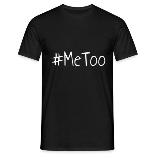 MeToo - T-shirt Homme