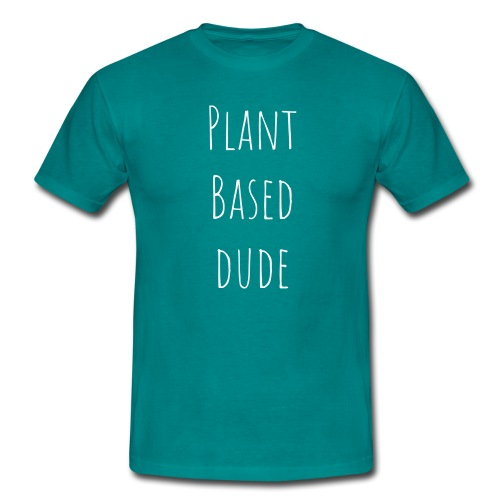 PBD.png - T-shirt Homme