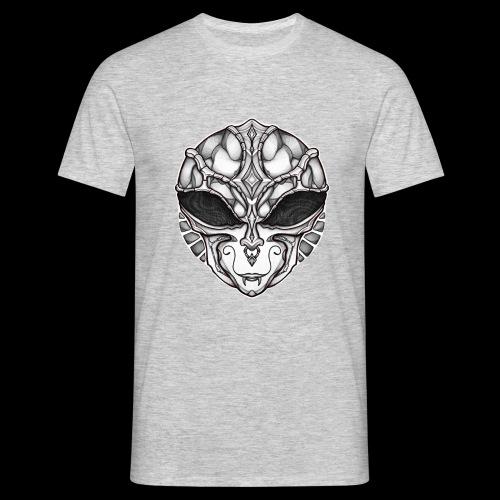 Dark Alien 23 - T-shirt Homme