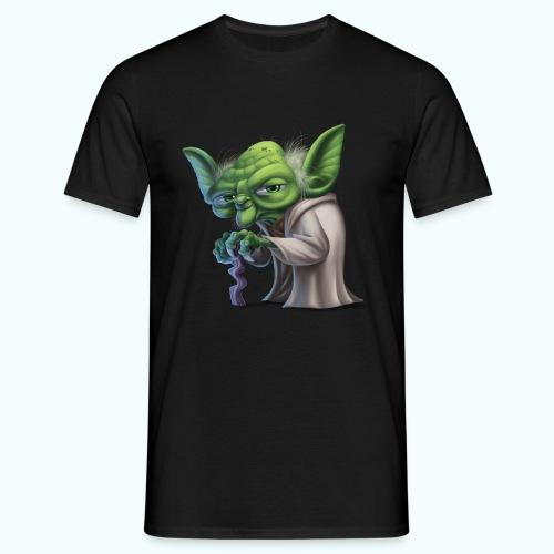 Little Gnome - Men's T-Shirt