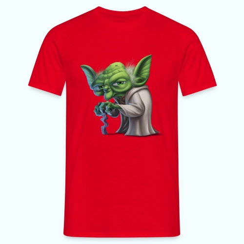 Little Gnome - Men's T-Shirt
