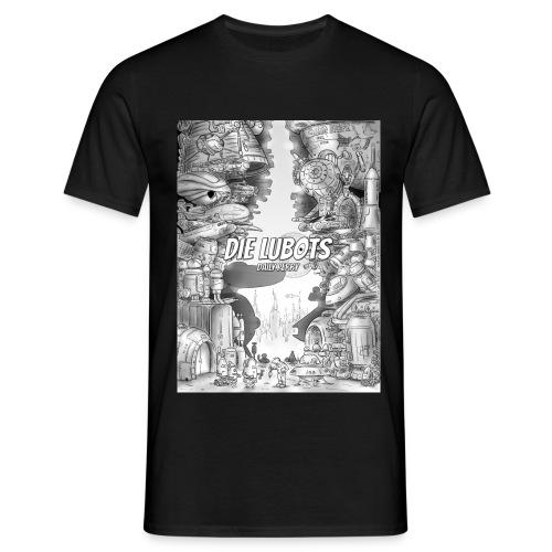 Die Lubots TShirt - Männer T-Shirt