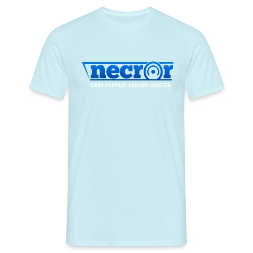 t shirt front png - Männer T-Shirt