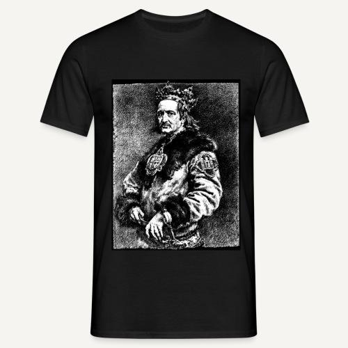 wladyslaw jagiello czern - Koszulka męska