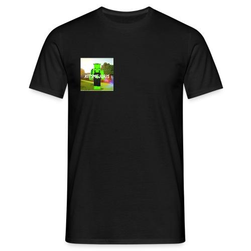 xItsMeJqris - Mannen T-shirt