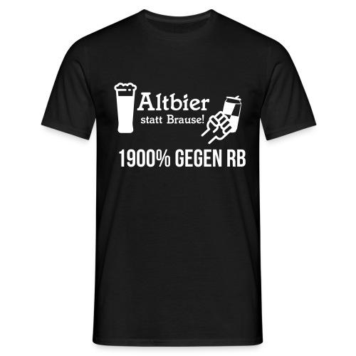anti rbt-1 - Männer T-Shirt