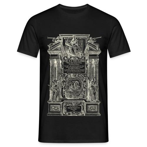 palladio - T-shirt Homme