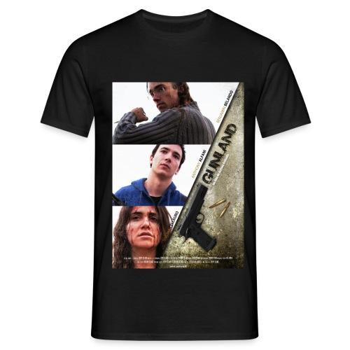 affiche Gunland - T-shirt Homme