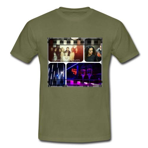 frankfurt fashion jpg - Männer T-Shirt