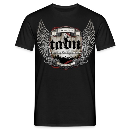 TABNshirt png - Men's T-Shirt