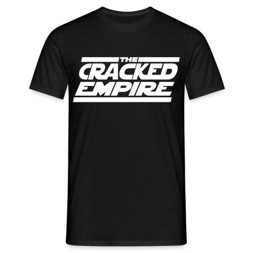 TCE Tshirt Design 04 gif - Männer T-Shirt