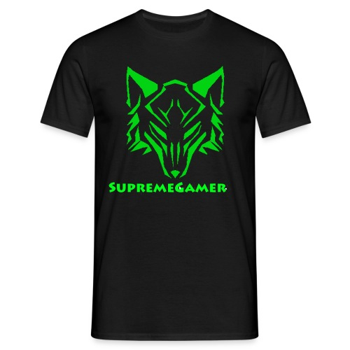 logo green png - Men's T-Shirt