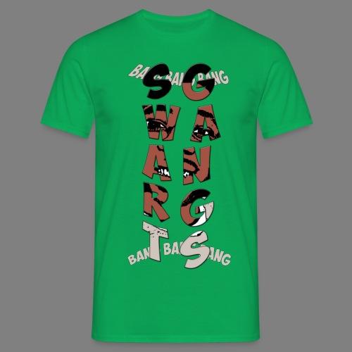motif1 - T-shirt Homme