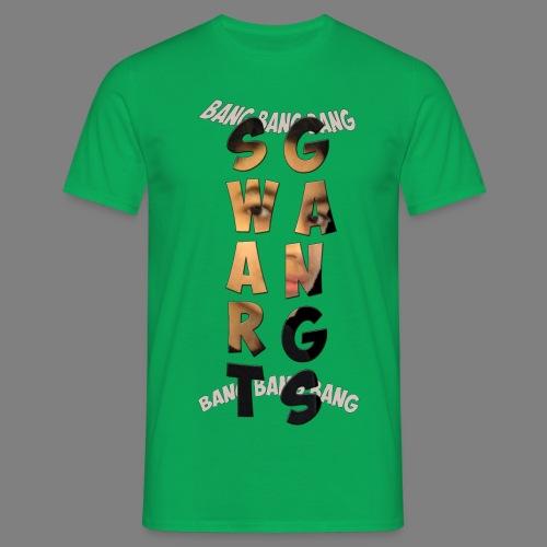motif yassine - T-shirt Homme