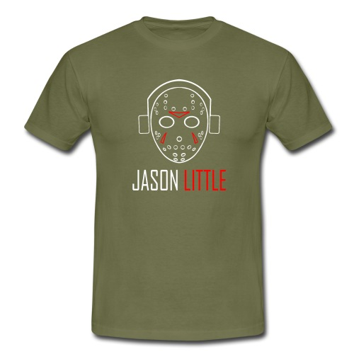 JLIlogo - Männer T-Shirt