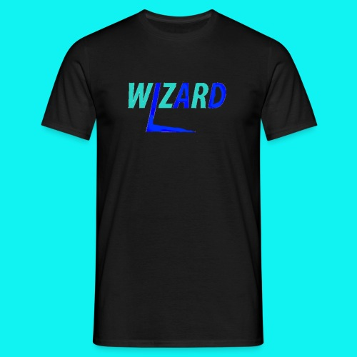 2017 wizard merch - Men's T-Shirt