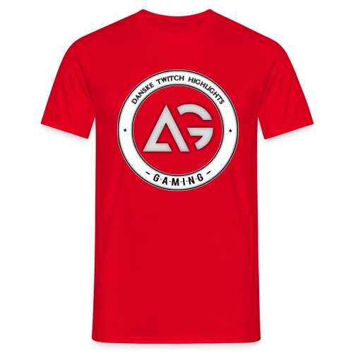Amdi - Herre-T-shirt