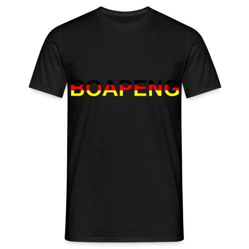Boapeng - Männer T-Shirt
