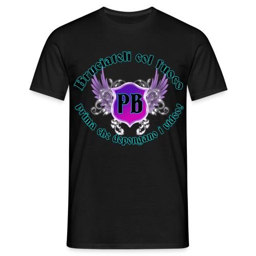 DOG9Vgh png - Maglietta da uomo