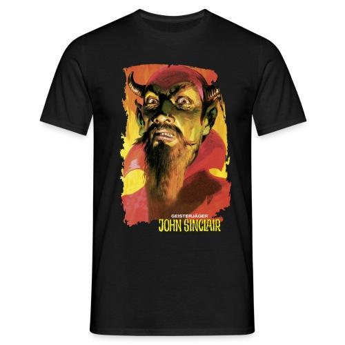 Luzifer - Männer T-Shirt