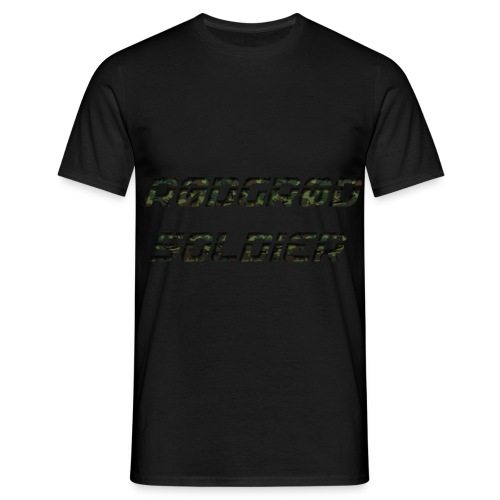 soldier png - Herre-T-shirt