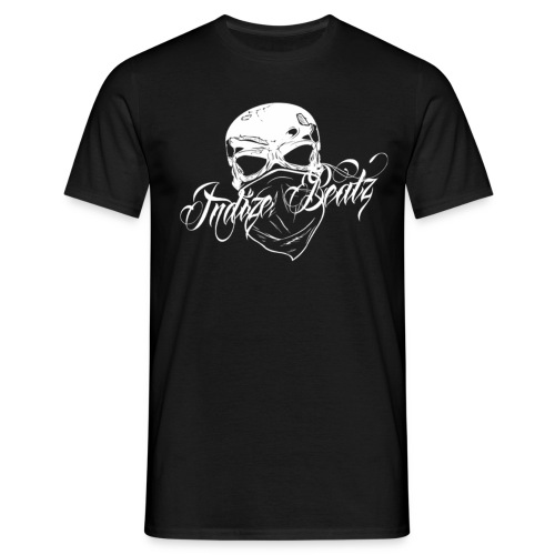 indize png - Männer T-Shirt