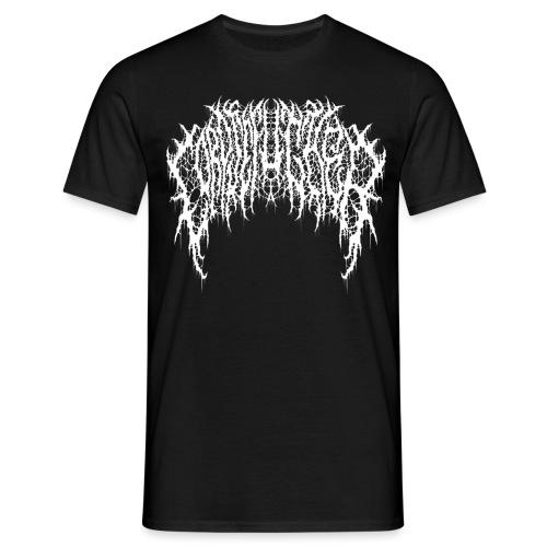 Corpse Fucker2check png - Men's T-Shirt
