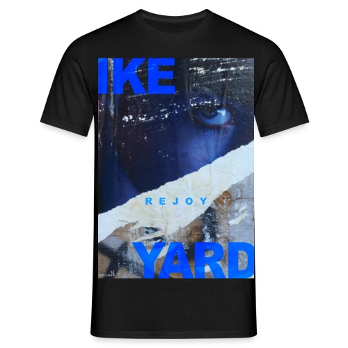 Ike Yard T-shirt - Männer T-Shirt