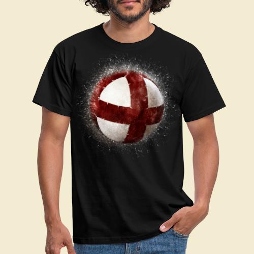 Radball | Cycleball - Männer T-Shirt