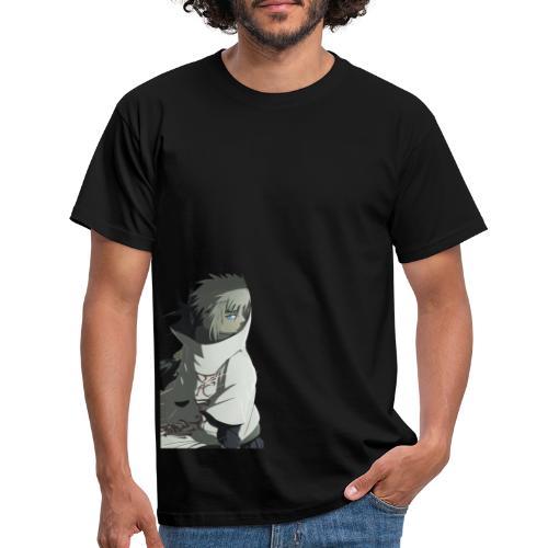 anime 1 - Camiseta hombre