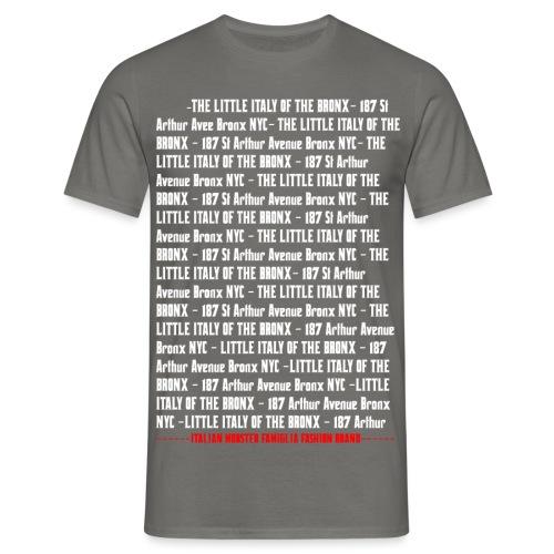 XXX1 png - T-shirt Homme