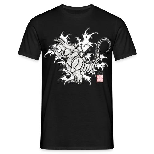 gojira - T-shirt Homme