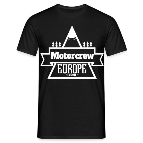 222 - Männer T-Shirt