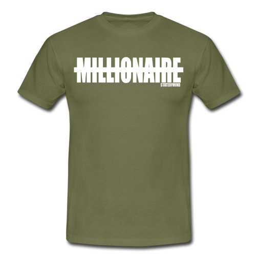 mill png - Men's T-Shirt
