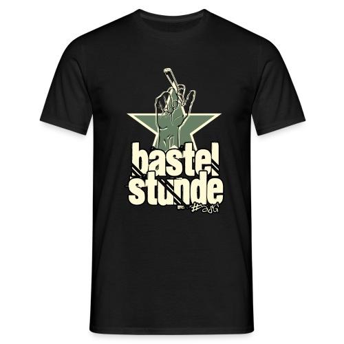 bastelstunde - Männer T-Shirt