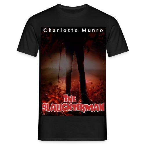 The Slaughterman - Men's T-Shirt