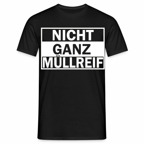 NGMRW png - Männer T-Shirt