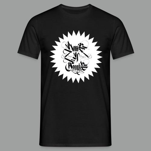 BFF SPD - Männer T-Shirt