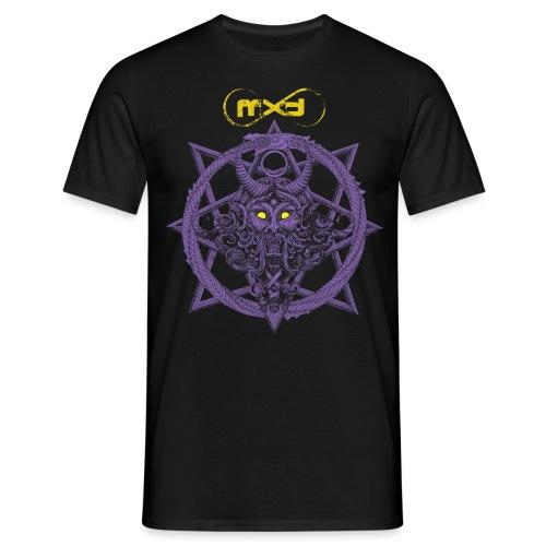 mxd endurance color - T-shirt Homme