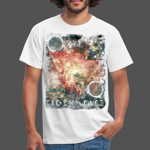 Eigenstate Zero - Sensory Deception - Men's T-Shirt
