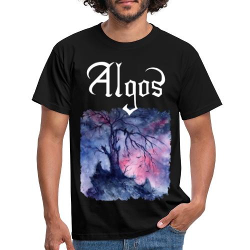 Definite Algos front - Men's T-Shirt