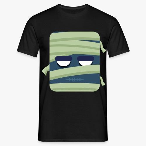 Mini Monsters - Mummy - Herre-T-shirt