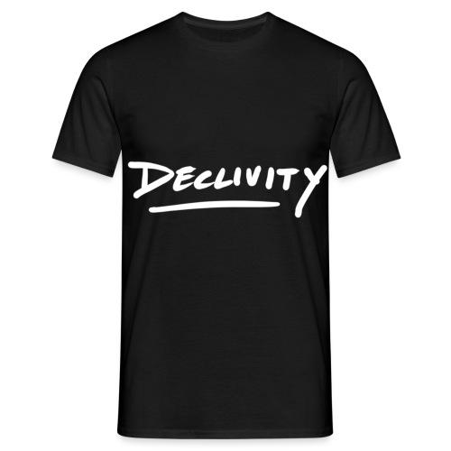 Projekt 2 vit - T-shirt herr
