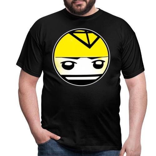 kite Logo T-Shirt - Herre-T-shirt