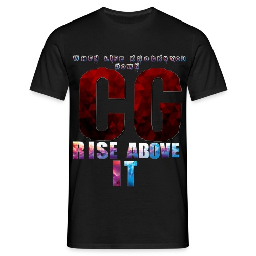 Copland Gaming Merchandise - Men's T-Shirt