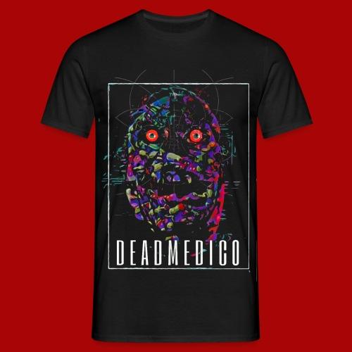 ADDICTI0N - Men's T-Shirt